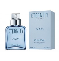 CALVIN KLEIN ETERNITY MEN 10ml mini