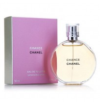 CHANEL CHANCE  Tester 100ml