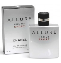 CHANEL ALLURE HOMME SPORT  Tester 100ml