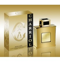CHARRIOL ROYAL GOLD Tester 100ml