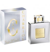 CHARRIOL ROYAL PLATINUM Tester 100ml