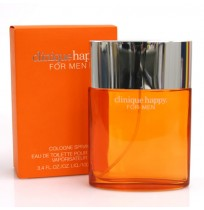 CLINIQUE HAPPY for MEN 100ml cologne