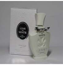 CREED love in WHITE pour Femme 30ml
