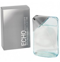 DAVIDOFF ECHO man 100ml