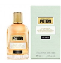 DSQUARED2  POTION WOMEN  Tester 100ml edp