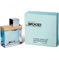 DSQUARED2  CRYSTAL CREEK WOOD Tester 100ml  edp