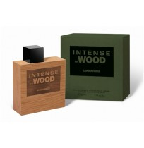 DSQUARED HE WOOD INTENSE 50ml