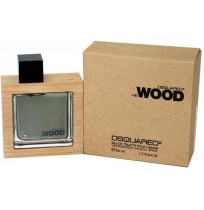 DSQUARED2  HE WOOD 50 ml