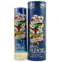 ED HARDY LOVE&LUCK  MEN 100ml
