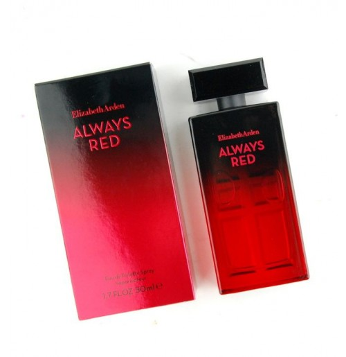 Elizabeth Arden ALWAYS RED 50ml