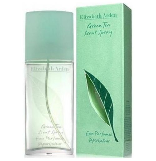 Elizabeth Arden GREEN TEA show gel