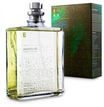 E. Molecules 03 ESCENTRIC 30ml metal box