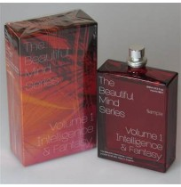 E. Molecules A Beautiful Mind INTELLIGENCE&FANTASY vol-1  100ml