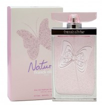 Frank Olivier OLIVIER NATURE  25ml edp