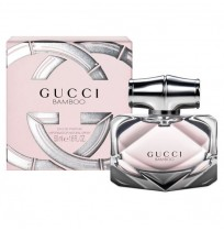 Gucci  BY Gucci  BAMBOO set (75ml+100b\l+100s\g) NEW 2015