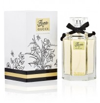 Gucci   FLORA GLORIUS MANDARIN 100ml