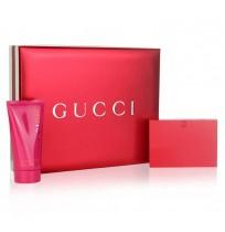 Gucci  RUSH set (30ml+b.lotion 50ml)