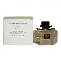 Gucci   FLORA by Gucci   Tester 75ml edp