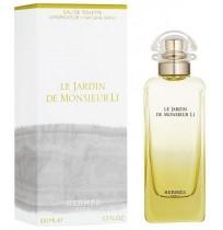 HERMES LE JARDIN DE MONSIER LI  50ml  NEW 2015