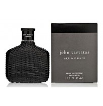 J. VARVATOS ARTIZAN BLACK MEN 75ml