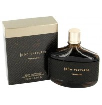 J. VARVATOS  VINTAGE MEN  Tester 125ml