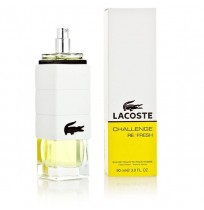 LACOSTE CHALENGE REFRESH MEN 30ml