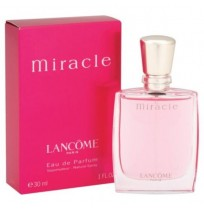 Lancome MIRACLE Tester 100ml  edp