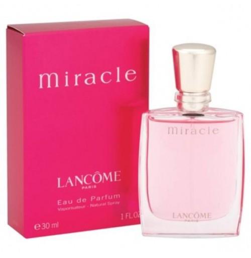 Lancome MIRACLE Tester 100ml  edp