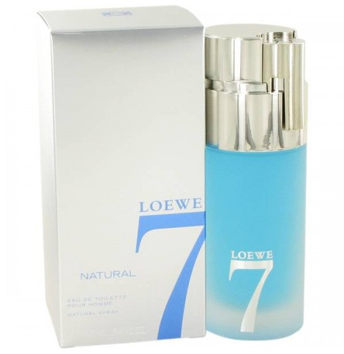 7 Loewe Natural set (100ml+deo 75ml)