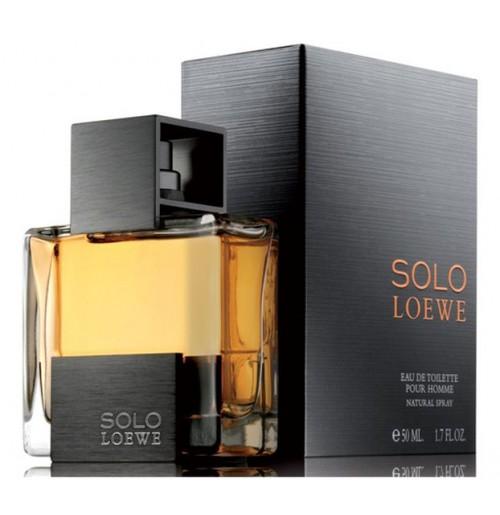 Solo Loewe  2ml vial