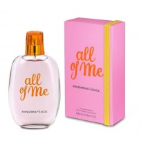 MANDARINA DUCK ALL OF ME WOMAN 30ml