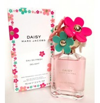 MARC JACOBS DAISY SO FRESH DELIGHT Tester 75ml