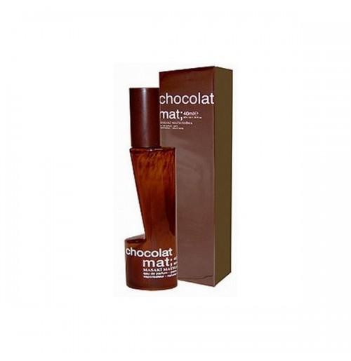 M. MATSUSHIMA  MAT CHOCOLAT Tester 80ml  edp