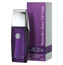 MERCEDES-BENZ   VIP Club MEN ADDICTIVE ORIENTAL 50ml