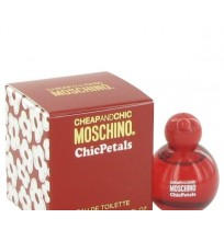 MOSCHINO CHIC PETALS  5 ml mini