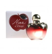 N.RICCI NINA L'ELIXIR 4ml  mini edp