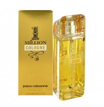 Paco Rabanne 1 MILLION MAN COLOGNE Tester 75ml NEW 2015
