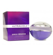 Paco Rabanne  ULTRAVIOLET 80ml edp
