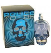 POLICE to BE MEN 125ml