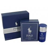 RALPH LAUREN POLO BLUE Tester 125ml