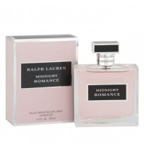 RALPH LAUREN Midnight Romance Tester 100ml edp