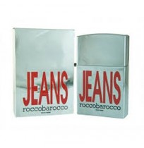 R.Barocco JEANS MEN 75ml edp