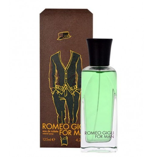 ROMEO GIGLI for men 75ml