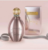 S.J.P. LOVELY ANNIVERSARY EDITION 100ml edp  NEW 2015