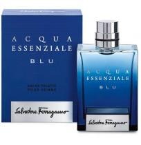 S.Ferragamo Aqua ESSENZIALE BLUE 100ml