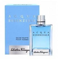 S.Ferragamo Aqua ESSENZIALE 100ml