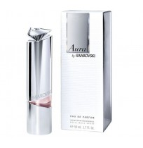 Aura By Swarovski Tester 75ml edp