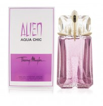 T.Mugler  ALIEN Aqua Chic 60ml