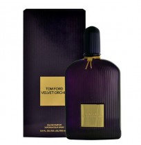TOM FORD VELVET ORCHID  Tester 100ml