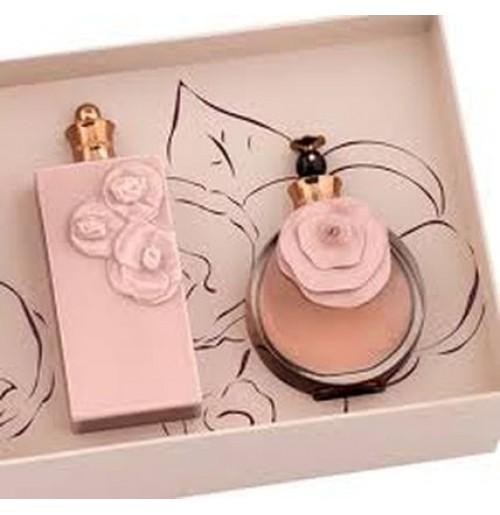 Valentino VALENTINA set (edp 80ml + 200b\l)